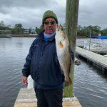 steinhatchee fishing