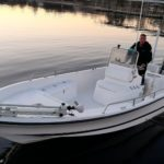 Fishing Charters at steinhatchee