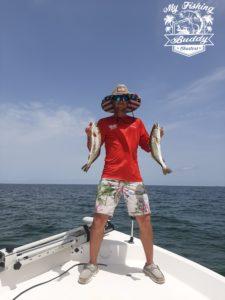 fishing steinhatchee florida