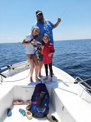 fishing season fl